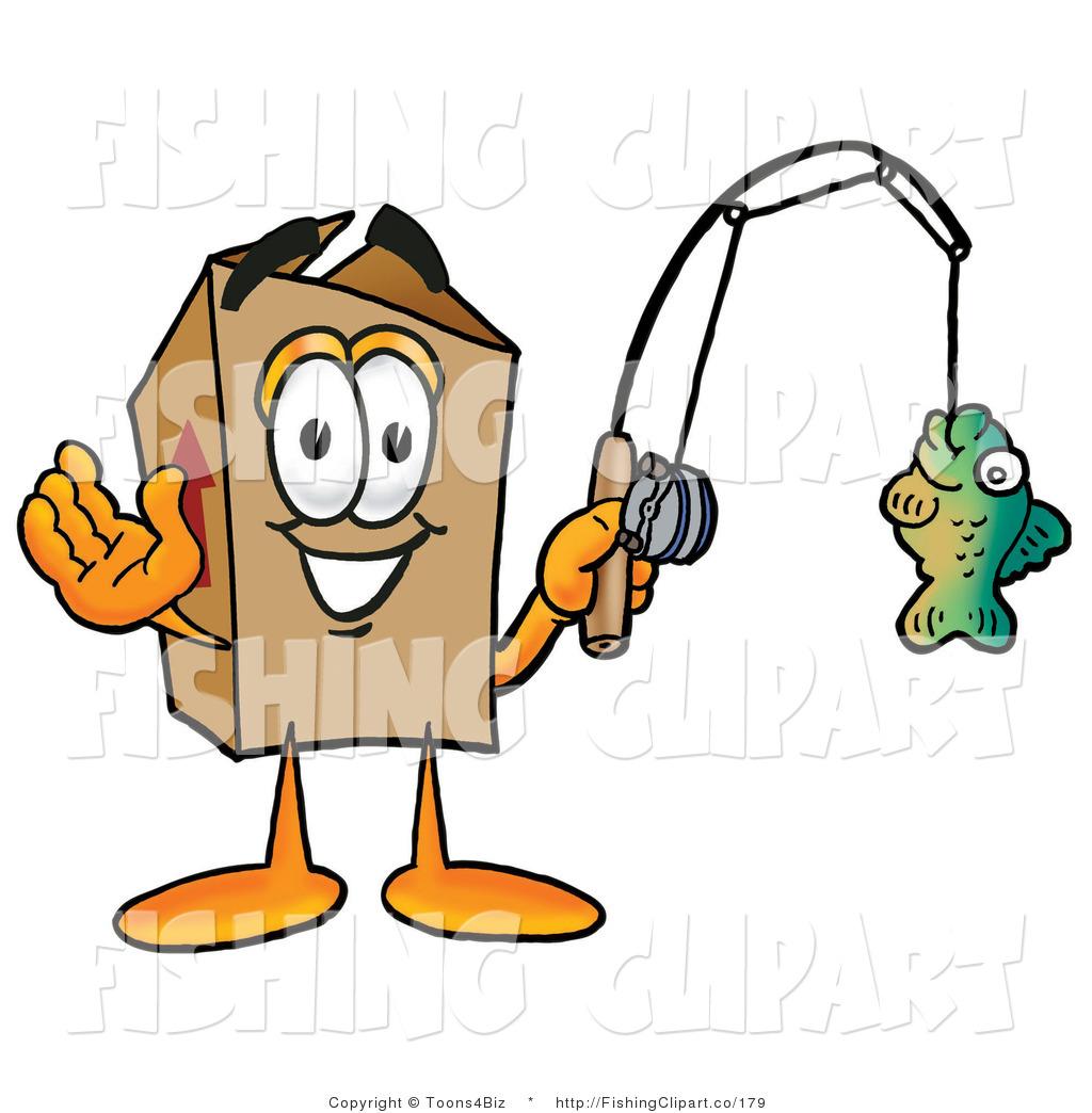 1024x1044 Clip Art Of A Sporty Cardboard Box Mascot Cartoon Character