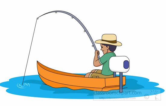 550x353 Fishing Pole Free Sports Fishing Clip Art Pictures Graphics