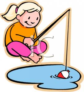 272x300 Teenager Fishing Pole Clipart, Explore Pictures