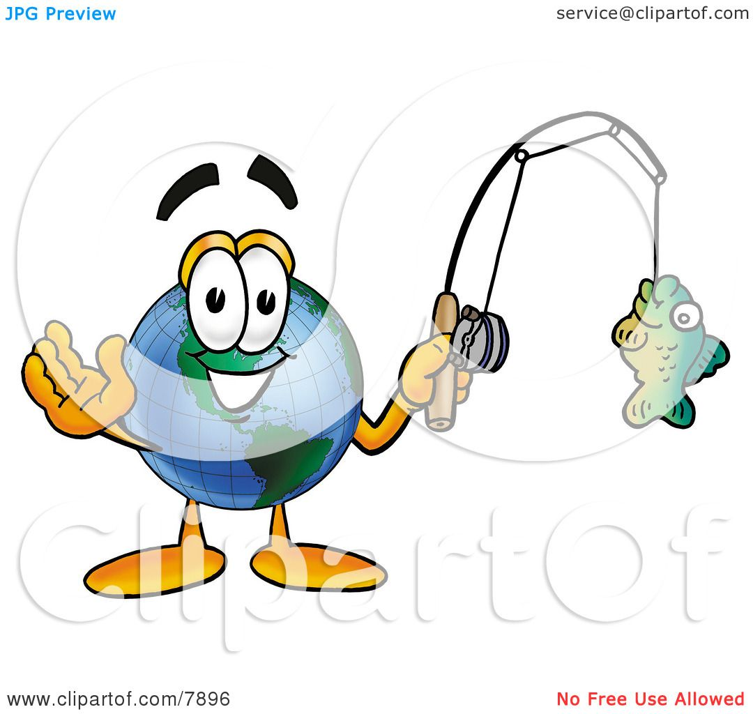 1080x1024 Clipart Picture Of A World Earth Globe Mascot Cartoon Character