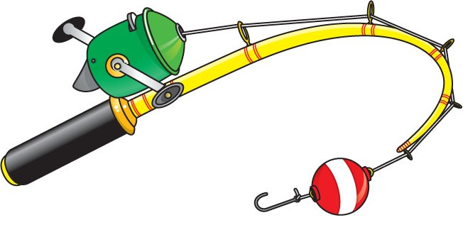 652x317 Fishing Rod Clip Art Free Collection Download And Share Fishing