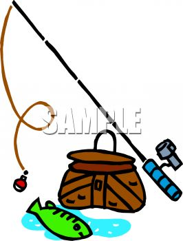 266x350 Fishing Tools Fishing Pole Clipart, Explore Pictures