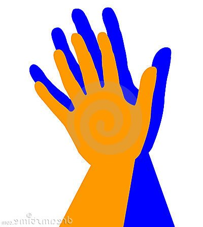 400x446 High Five Clip Art Free Collection Download And Share High Five