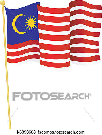 356x470 Clipart Of Flag