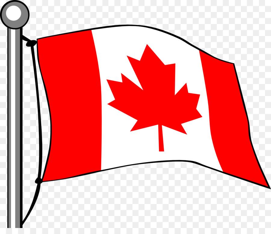 900x780 Flag Of Canada Clip Art