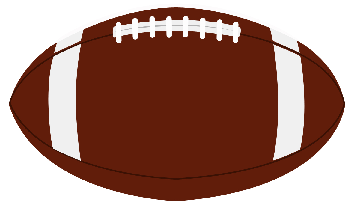 1181x684 Football Clipart