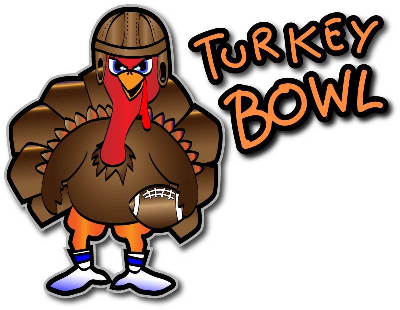800x620 Football Clipart Thanksgiving Turkey