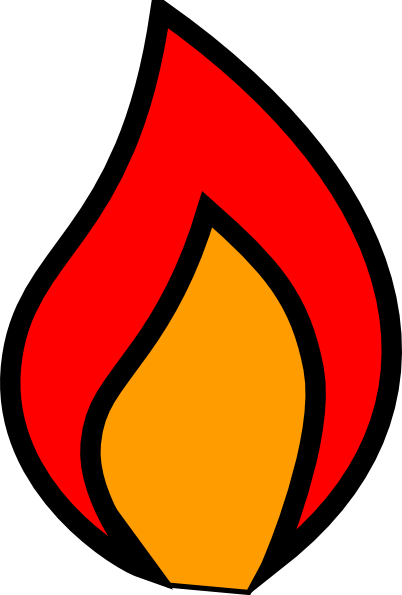 flame clipart at getdrawings com free for personal use flame rh getdrawings com animated candle flame clipart