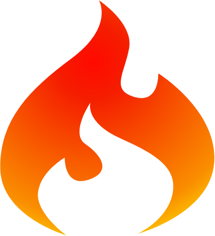 427x468 Awesome Flames Clipart Flame