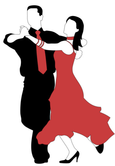 386x558 Fairbanks Ballroom Open Dance Competition