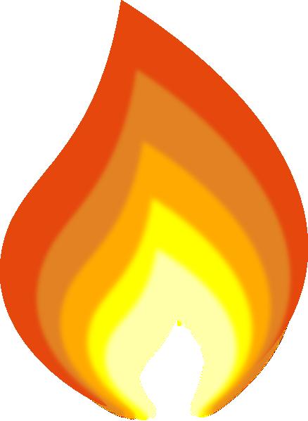 438x599 Flame By J Dub Clip Art