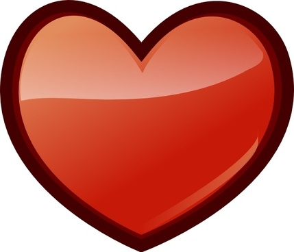 429x368 Broken Heart Clip Art Free Vector Download (215,485 Free Vector