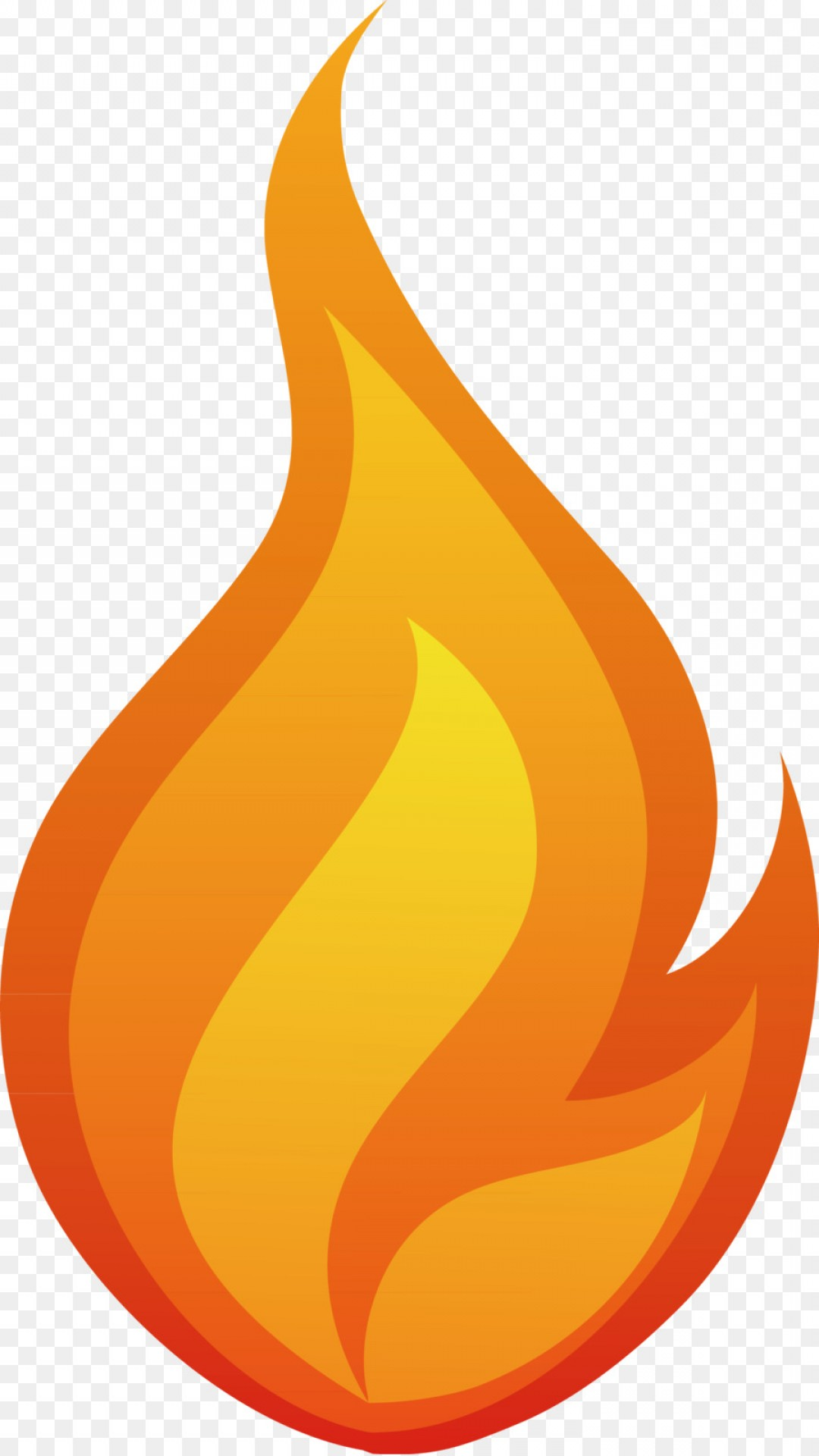 1080x1920 Png Flame Fire Clip Art Flame Hand Painted Vector Createmepink