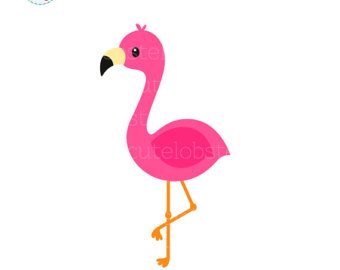 340x270 On Sale Flamingo Clip Art Flamingo Clipart Tropical Clip