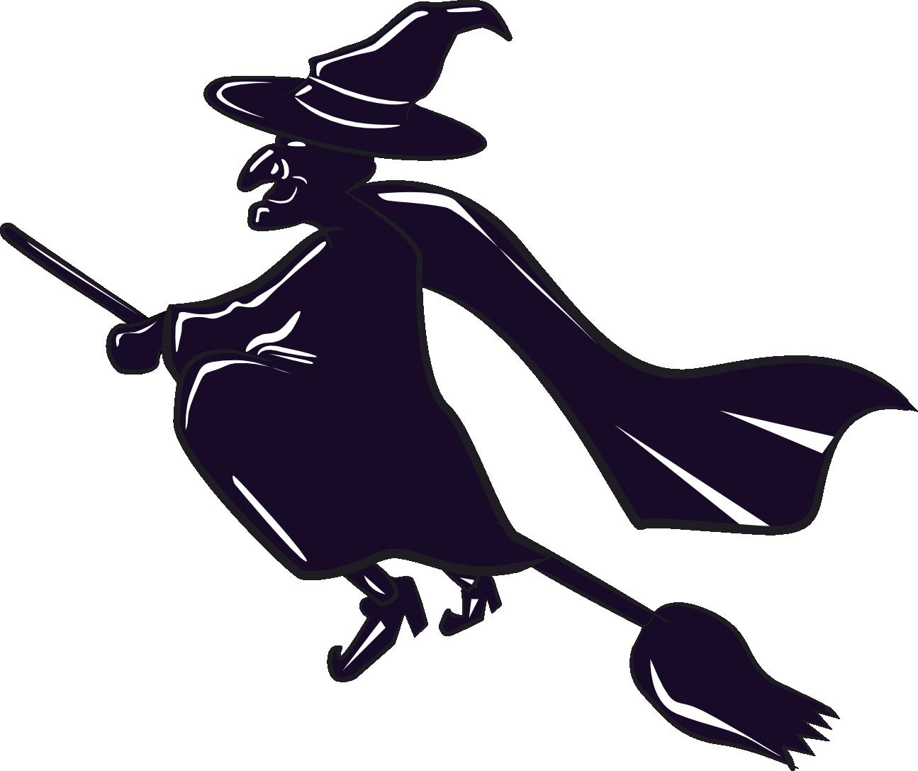 1295x1087 Clip Art Halloween Witch Clip Art
