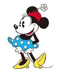 236x276 Free Minnie Mouse Clip Art Minnie Mouse Bridal Shower