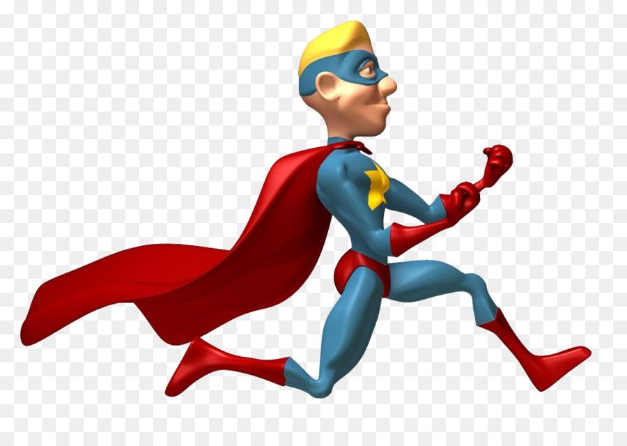 900x640 Flash Clark Kent Superhero Clip Art
