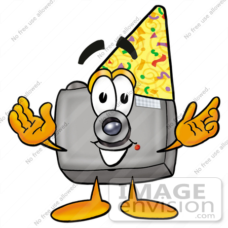 450x450 Flash Clipart Party