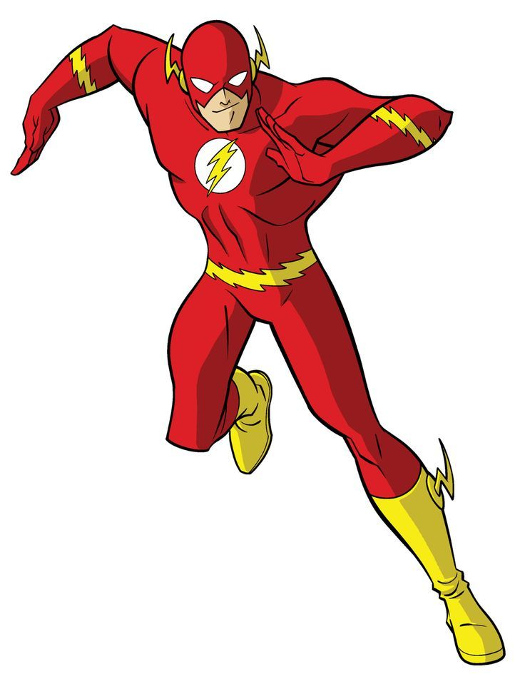 736x952 The Flash Clipart The Flash Halloween Costume For Little Ones