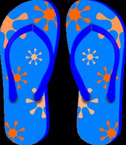 258x297 Flip Flop Clipart Free Clip Art Images 2 Image 9