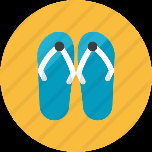 512x512 Flip Flops