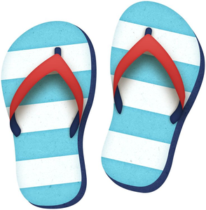 294x300 Free Clipart Slippers Free Images