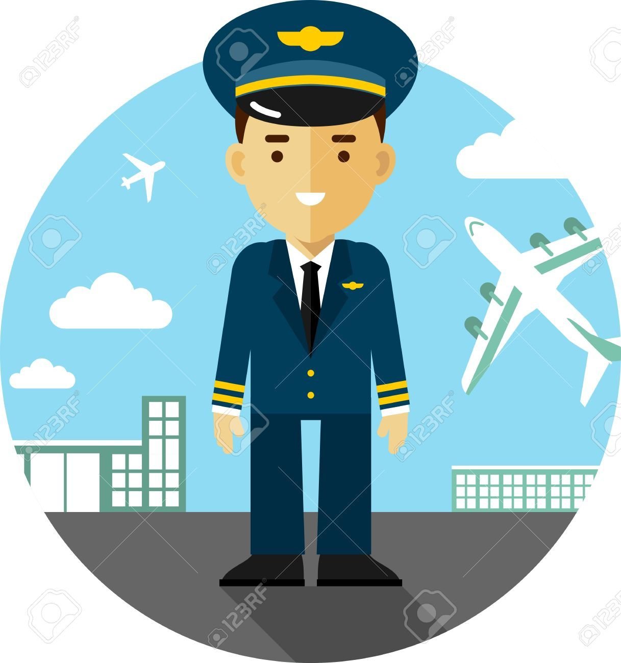 1217x1300 Image Result For Pilot Clipart Flymhk Community
