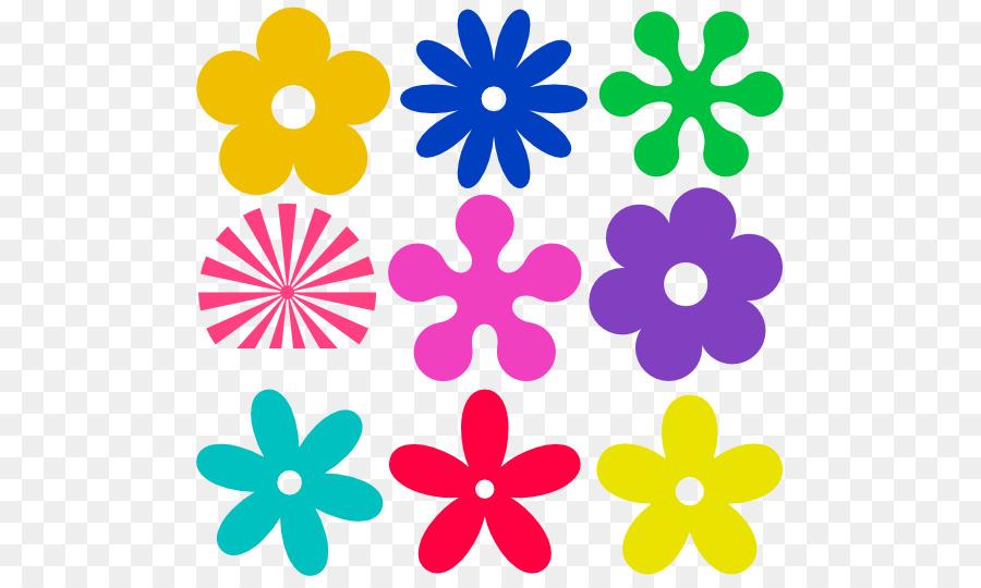 Floral Design Clipart