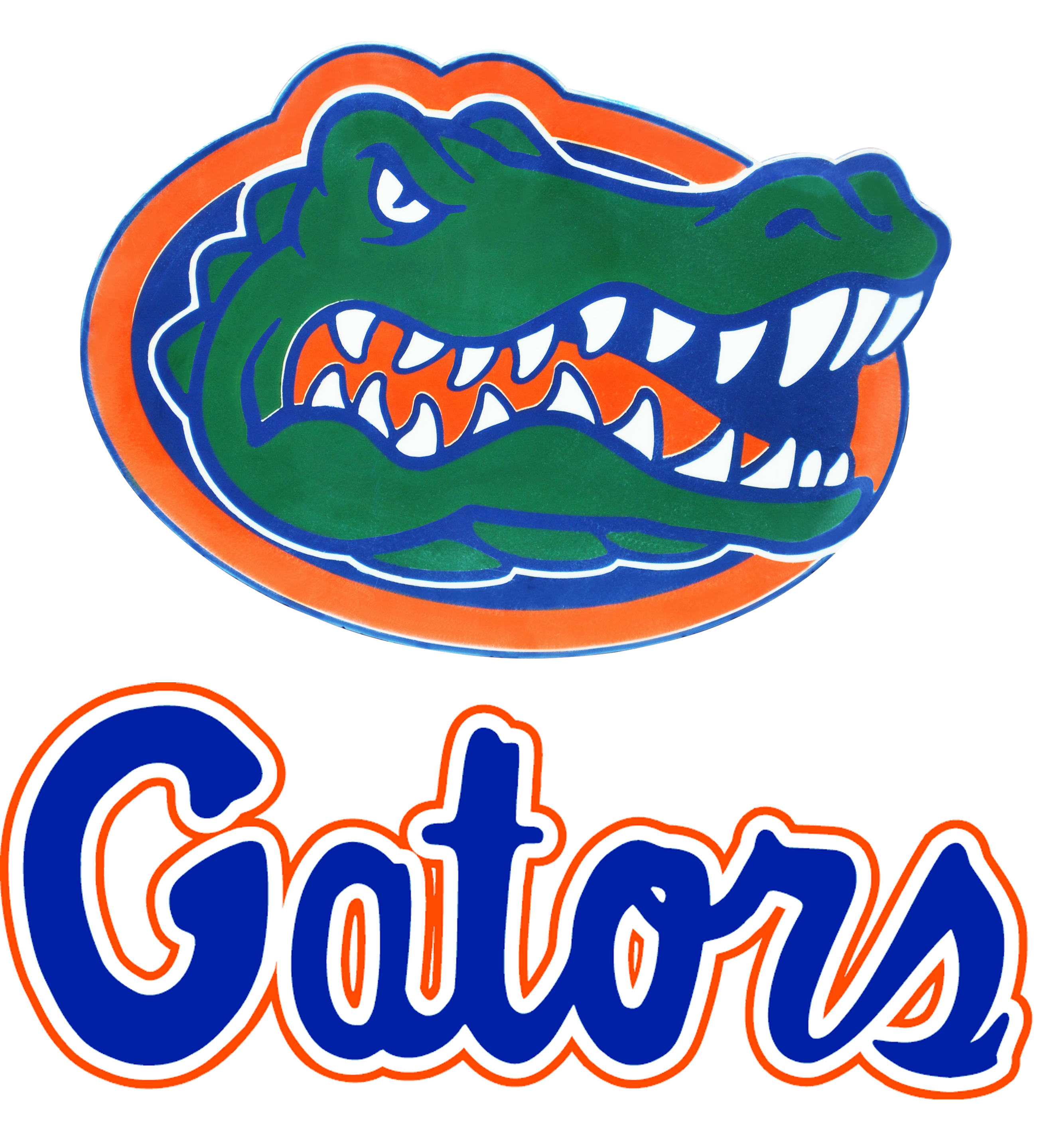 2600x2879 Florida Gators Logo, Florida Gators Symbol, Meaning, History