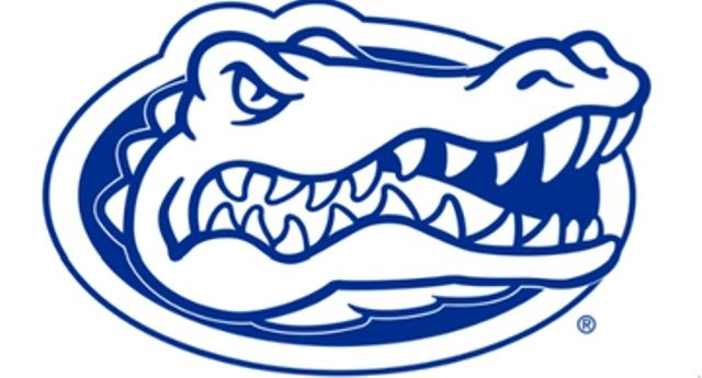 640x345 Florida Gators Hd Clipart