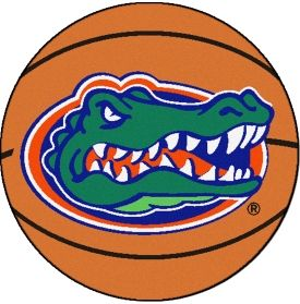 275x279 Gator Basketball Cliparts