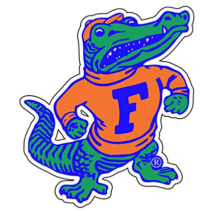 425x425 Craftique Florida Gators Magnet Sports Amp Outdoors