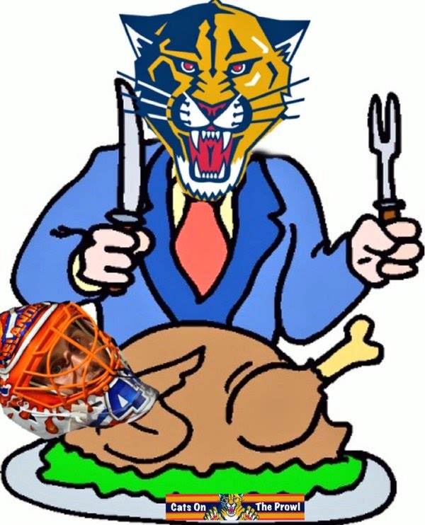 600x742 Epic Shootout Florida Panthers 3 New York Islanders 2 So