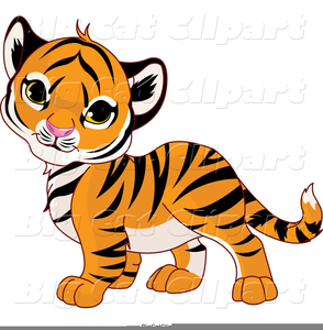 294x300 Panther Cub Clipart Free Images