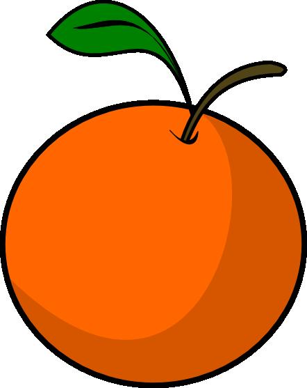 442x557 Florida Orange Clipart Amp Florida Orange Clip Art Images