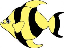 220x165 Fish Cliparts Flounder Clipart Clipart Panda Free Clipart Images