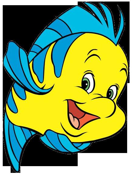 435x573 Flounder Clipart Floundersmile.png Silhouettes