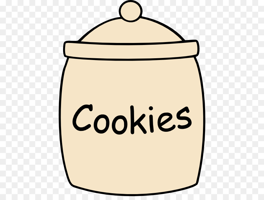 900x680 Cookie Jar Black And White Cookie Clip Art