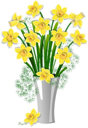 351x506 Flower Arrangement Vector Best Of Flower Arrangement Clipart Free
