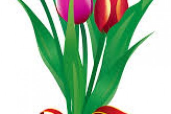 343x228 Bunches Of Flowers Clip Art