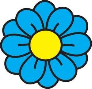Flower Art Clipart
