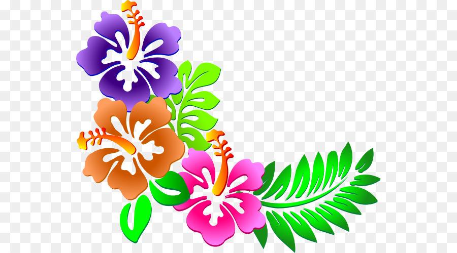 900x500 Flower Clip Art