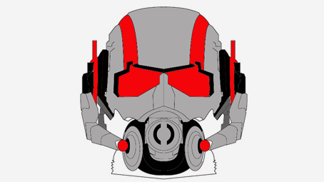 454x255 10 Printable Ant Man Coloring Pages For Toddlers