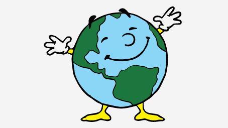 454x255 Top 20 Free Printable Earth Day Coloring Pages Online