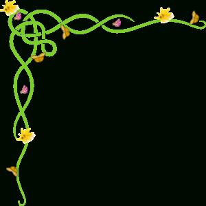 300x300 Spring Clip Art Borders Craft Get Ideas