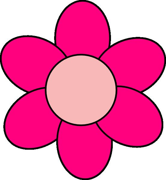 552x600 Cartoon Flower Images Flower Cartoon Images Free Download Clip Art