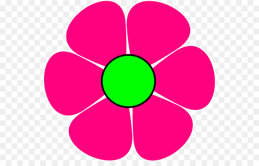 900x580 Pink Flowers Free Content Clip Art
