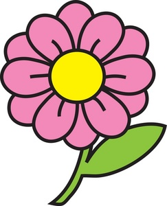 flower clipart at getdrawings com free for personal use flower rh getdrawings com clipart of a flower drawing clipart of a flower black and white