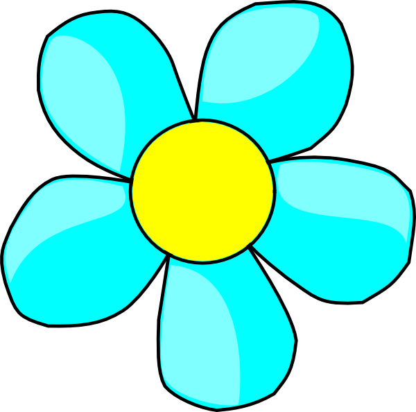 600x594 Flowers Flower Clip Art With Transparent Background Free