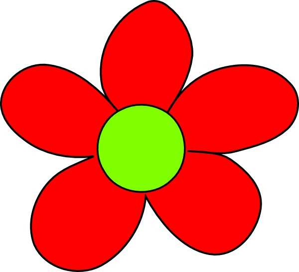 flower clipart at getdrawings com free for personal use flower rh getdrawings com flower clip art free flower clip art free